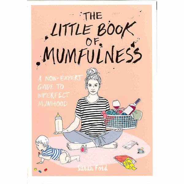Little Book Of Mumfulness Book front cover