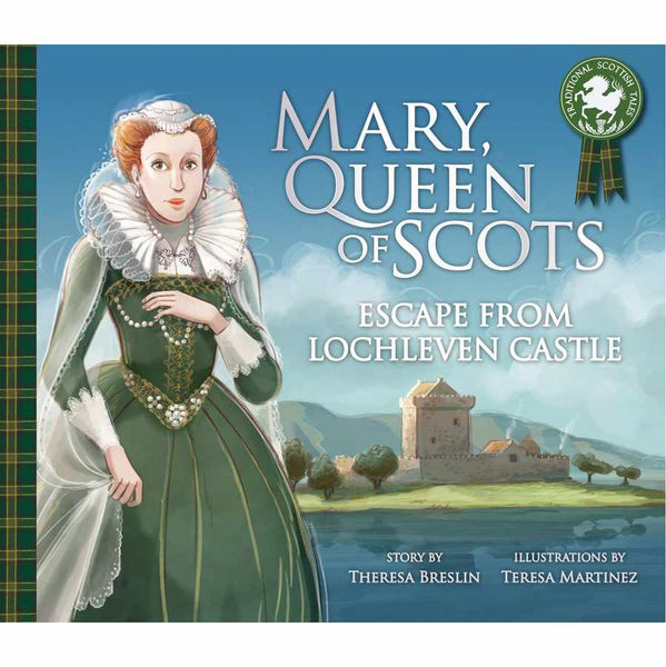 Mary Queen Of Scots Escape From Loch Leven Castle