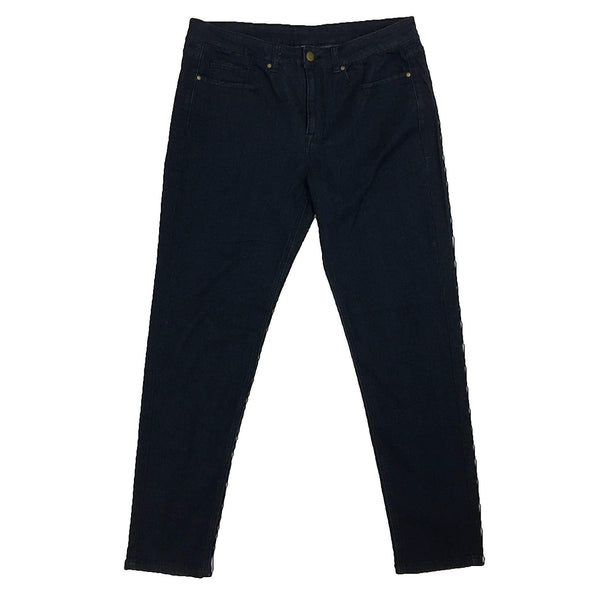 Masai Paraki Trousers Navy Denim