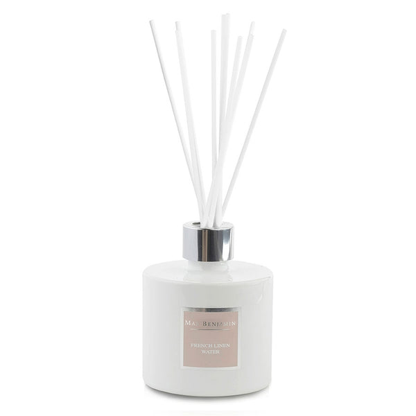 Max Benjamin French Linen Water Reed Diffuser