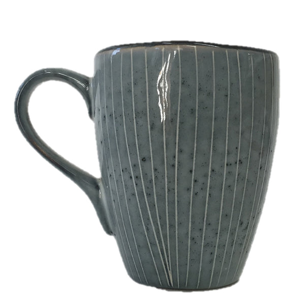 Nordic Sea Mug With Handle