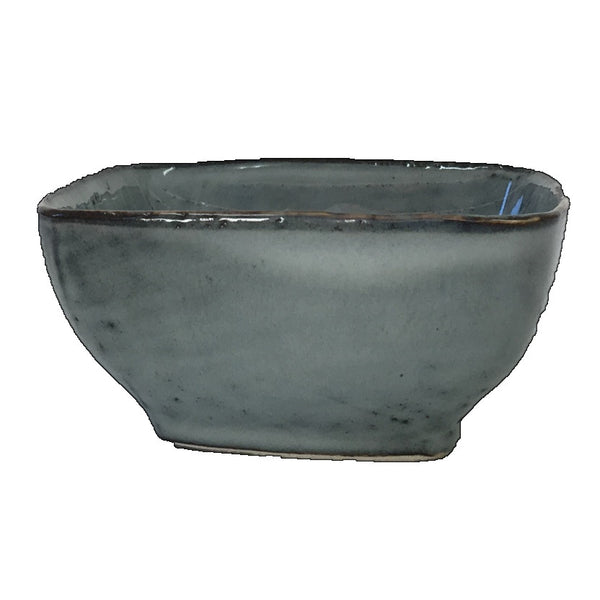 Nordic Sea Square Bowl