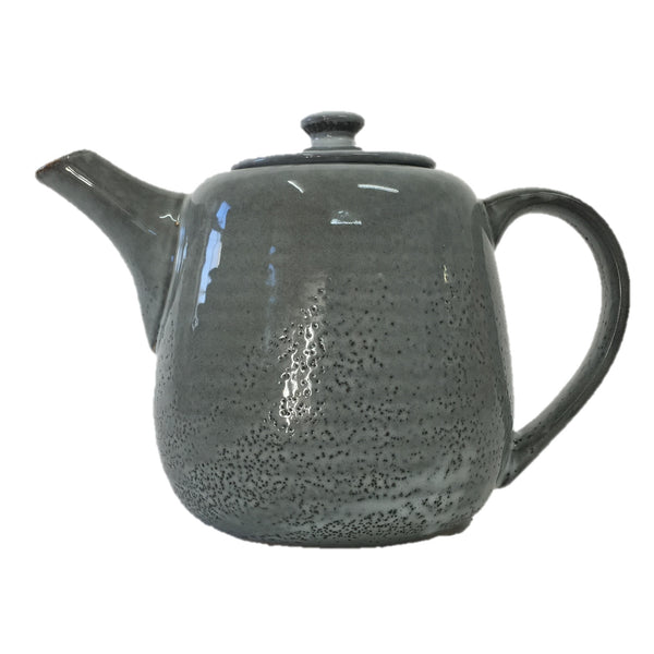 Nordic Sea Tea Pot Stoneware