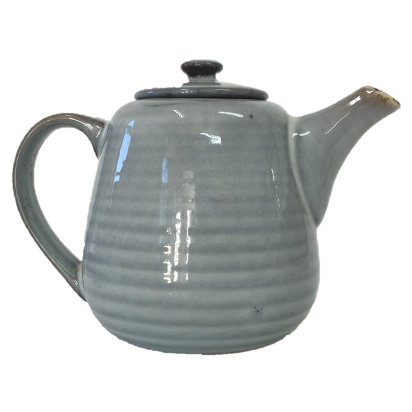 Nordic Sea Teapot For One