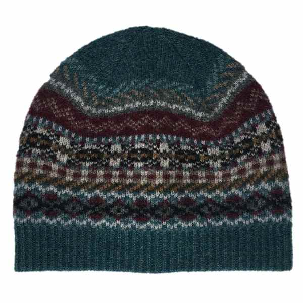 Old School Beauly Knitwear - Culloden Hat front