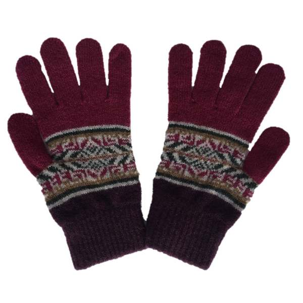 Old School Beauly Knitwear - Ross-shire Glove pair