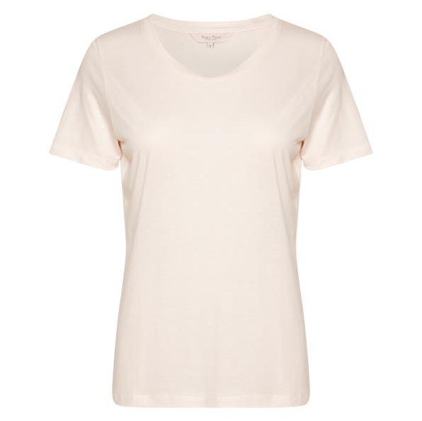 Part Two Clothing Kitta T-Shirt Sea Salt front