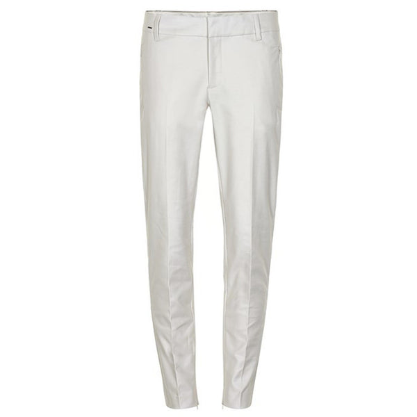 Part Two Clothing Urban 138 Trousers in Dark White front