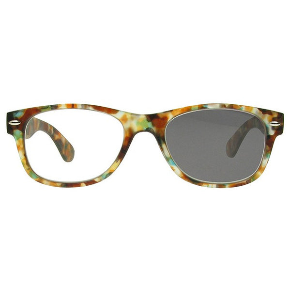 "Photochromic Reading Glasses ""Changers"" Multi-Tortoiseshell"