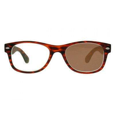 "Photochromic Reading Glasses ""Changers"" Tortoiseshell"