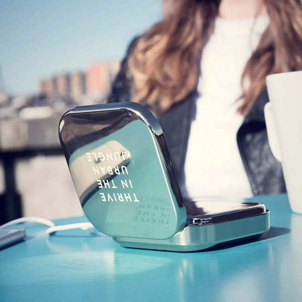 Pretty Useful Tools Power Bank & Mirror lifestyle