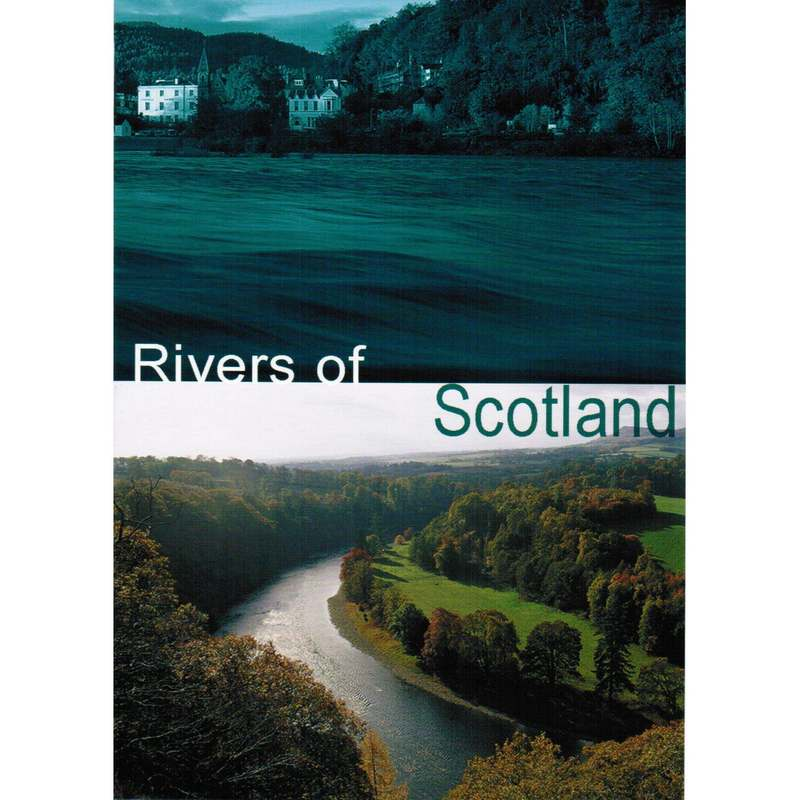 Rivers Of Scotland DVD