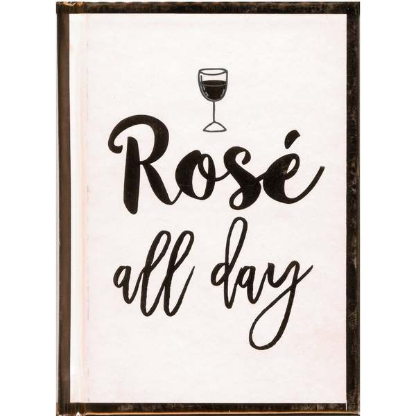 Rosé All Day - A Book by Peggy Jones