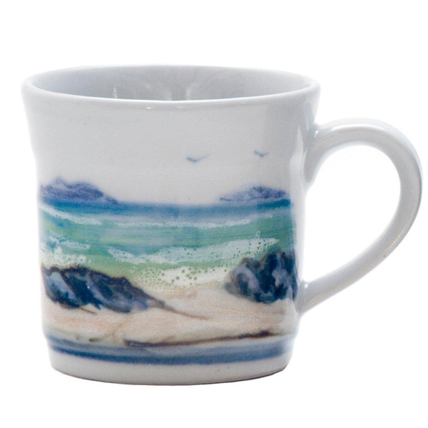 Highland Stoneware Seascape Small Mug