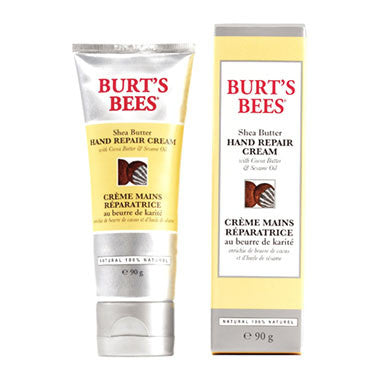 Burt's Bees - Shea Butter Hand Repair Cream 90g
