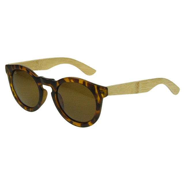 Sunglasses Kennedy Tortoiseshell GS1034 side