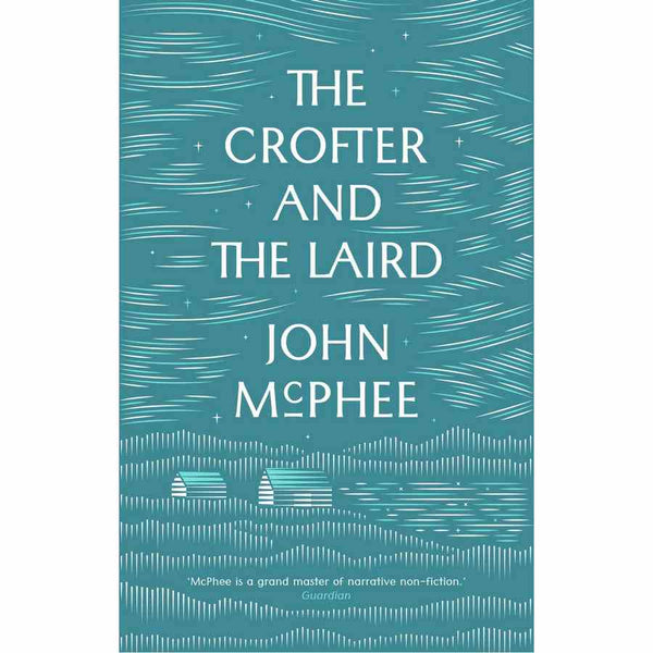 The Crofter And The Laird Book front cover