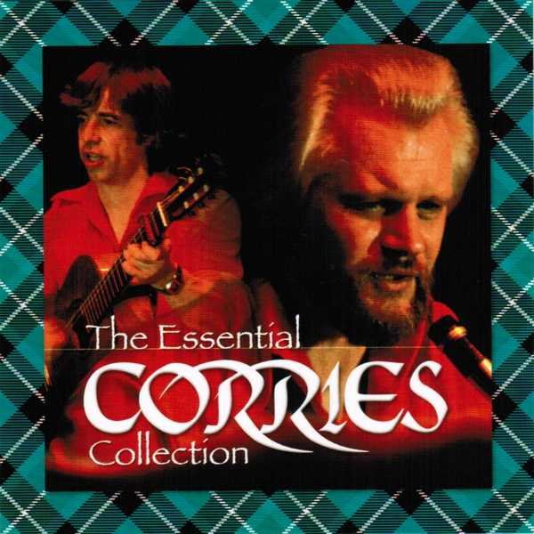 The Essential Corries Collection GBPBCD017