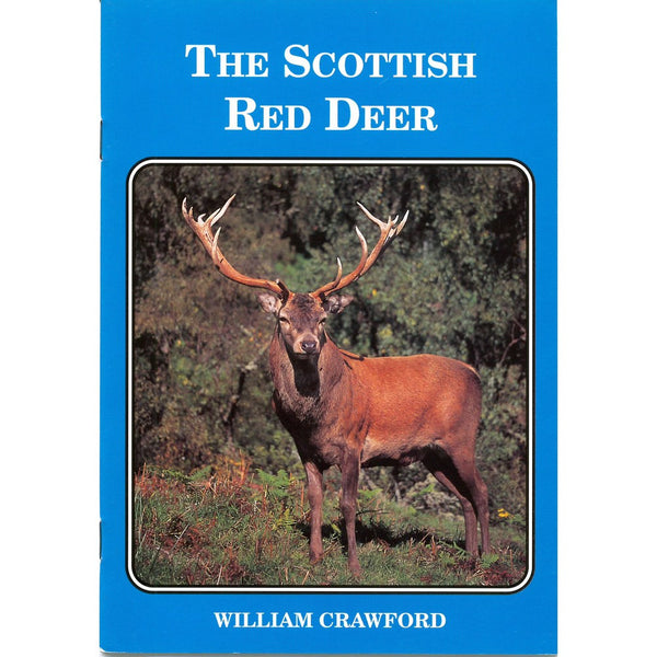 The Scottish Red Deer book