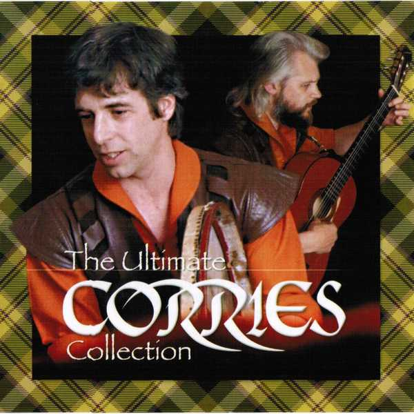 The Ultimate Corries Collection Gbpbcd018