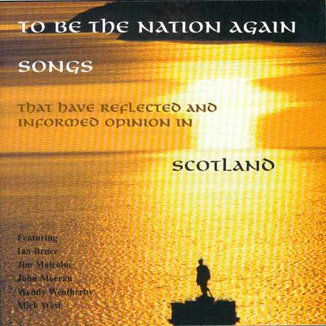 To Be The Nation Again CEOL1001
