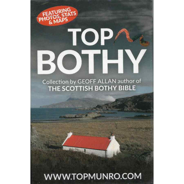 Top Bothy Cards front
