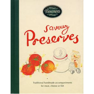 Tracklement's Savoury Preserves