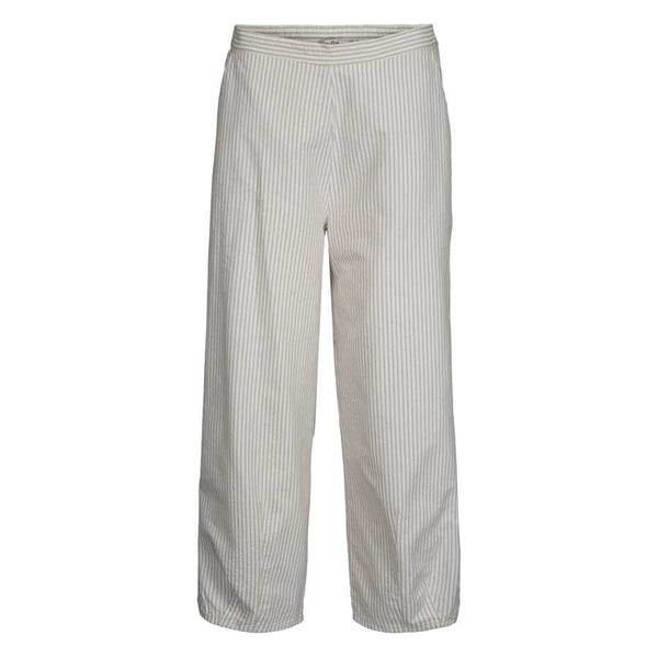 Two Danes Clothing Tanne Trousers in Dove Comb 36545-393 front