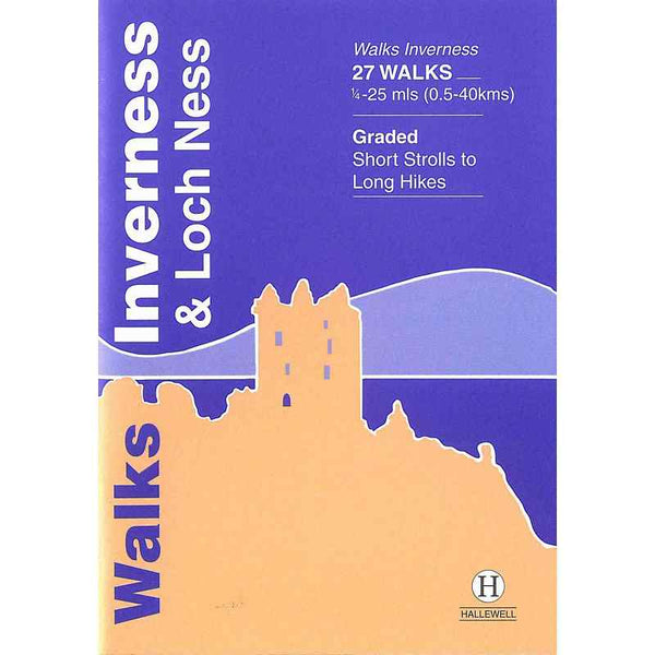 Walks - Inverness & Loch Ness