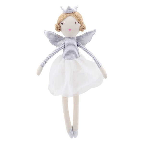 Wilberry Toys Fairy Doll Blonde Hair WB001021 front