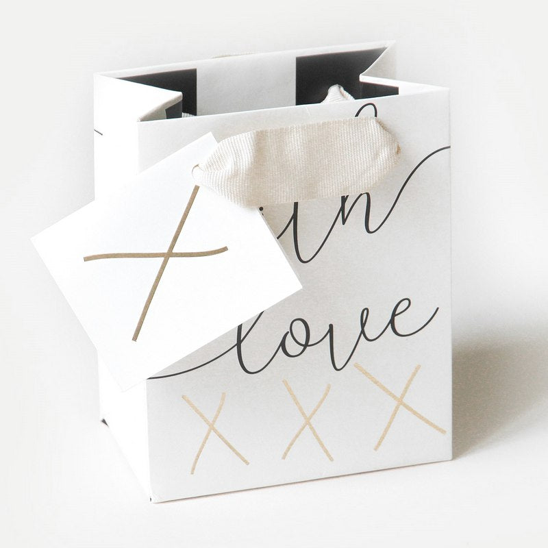 With Love Petite Gift Bag GBP698