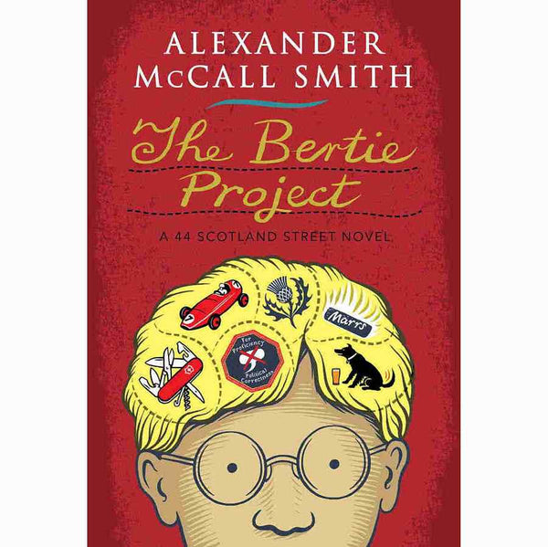 Alexander McCall Smith - The Bertie Project