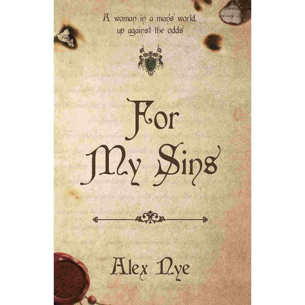 Alex Nye - For My Sins