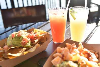 Guacamole Showdown at Epcot's Mexico Pavilion
