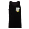 Food & Wine SSE Tank, Black
