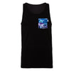 Happy Haunts Tank, Black