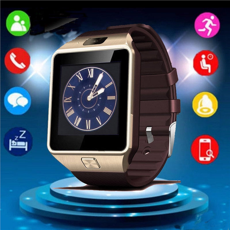 Bluetooth DZ09 Smartwatch