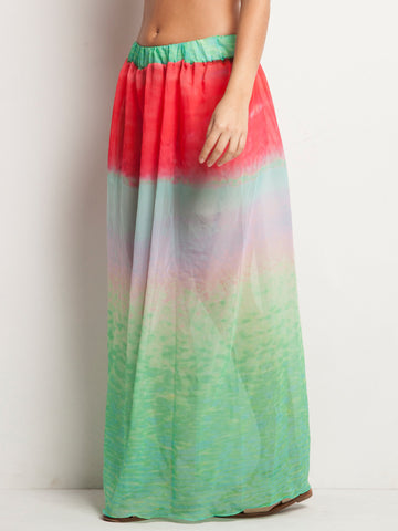 Salt Lagoon Skirt