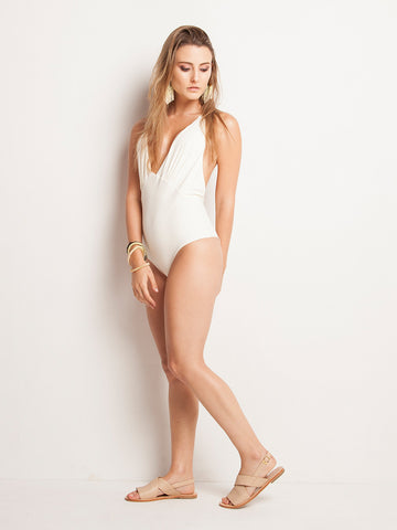 Stunning Uncover One Piece Ivory