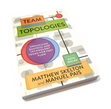 Team Topologies Book
