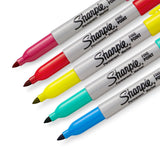 Color Burst Sharpies - 2 Pack 10 Pens