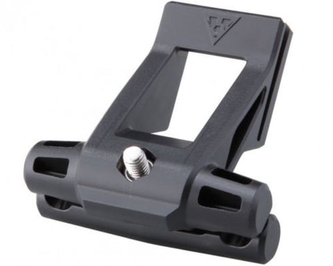 TOPEAK F25 Fixer Bracket for Mounting Aero Wedge Bags to Saddle Rails