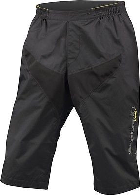 ENDURA MT500 Waterproof MTB Shorts II - Black