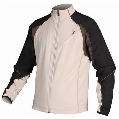 ENDURA MT500 Full Zip MTB Insulated 3 Season Jersey / Jacket