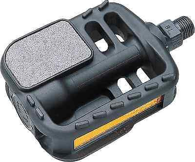 MKS PB-390 Non-Slip Town/Hybrid/Commuter Bike Cycle Pedals