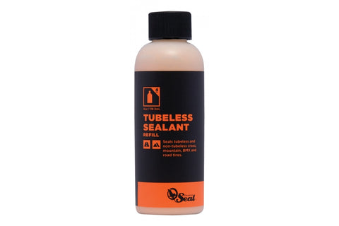 ORANGE SEAL Tubeless Sealant Refill (4oz, 8oz, 16oz, 32oz)