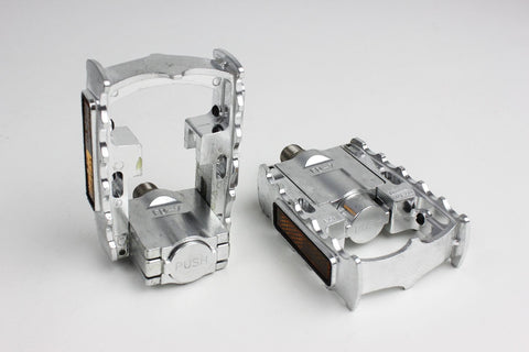 MKS FD-7 Alloy Folding Pedals