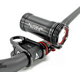 EXPOSURE LIGHTS MaXx-D Mk9 (2017) MTB Light. Up to an incredible 3200 Lumens on your bars!