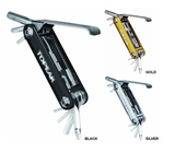 Topeak Tubi 11 Compact 12 Function Pro-Quality Tubeless Tyre Specific Multi-Tool