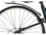 MONTAGUE Bikes Road Bike Mudguard Set (front & rear)